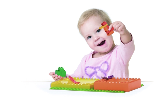 Cruisy Baby to unveil the Placematix Kid's Dinner Set at the Baby Show 2015