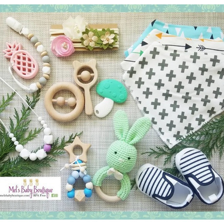 Mel's Baby Boutique