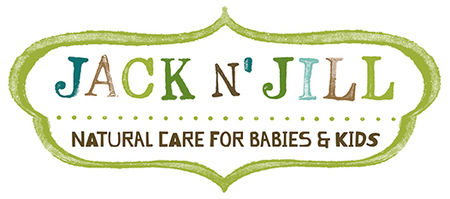 Jack and Jill Kids Natural Care