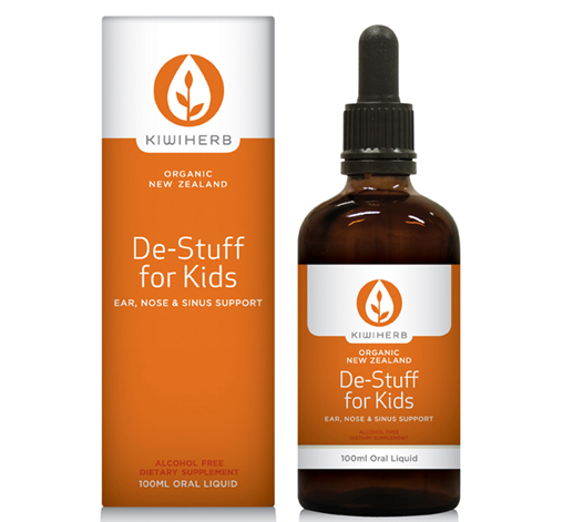 At last an all-natural NZ-made relief for kiwi kids with kiwi coughs and colds