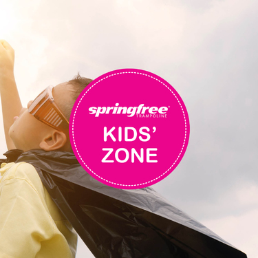Springfree Kids' Zone
