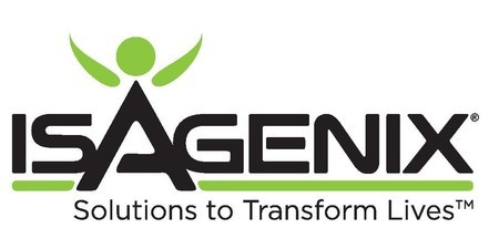 Naturally Nourished by Isagenix