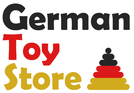 German Toy Store