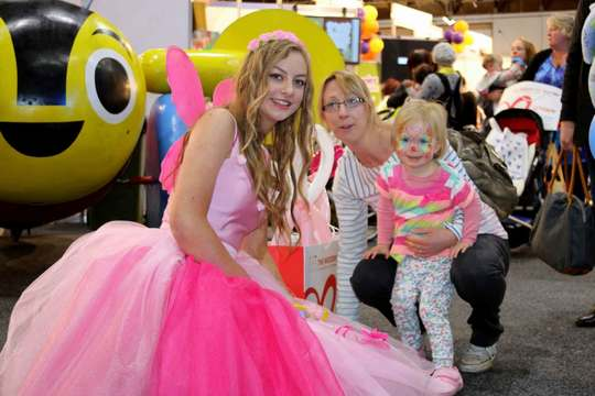 Baby Show Auckland 2015 Image Gallery