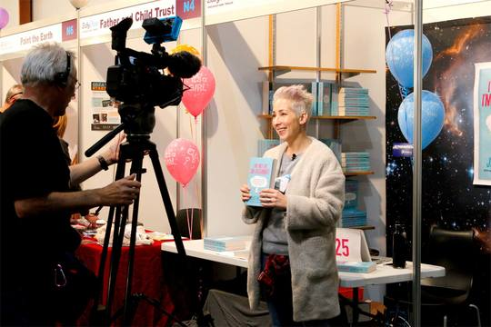Baby Show Auckland 2016 Image Gallery