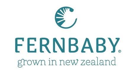 Fernbaby- New Zealand