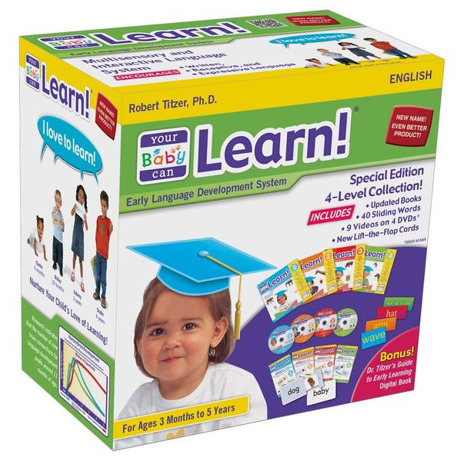 Infant Learning, Inc.