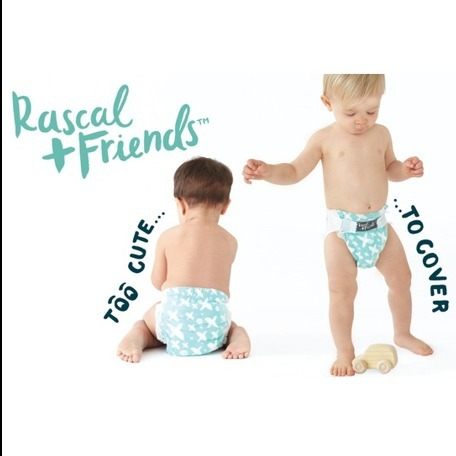 Rascal + Friends NZ Ltd