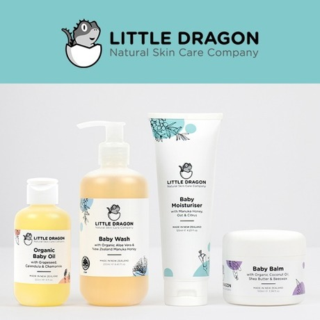Little Dragon Skincare