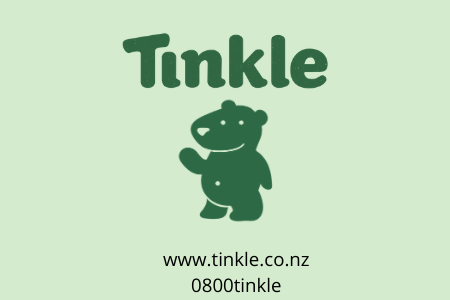 Tinkle Nappies