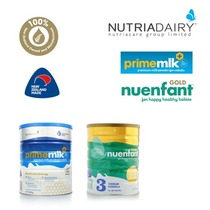 Nutriacare Group Ltd