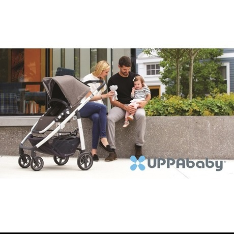 UPPAbaby New Zealand