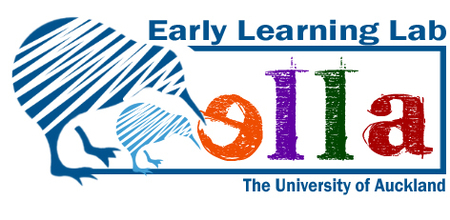 Early Learning Lab: University of Auckland